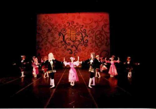 The Ballet - Cinderella